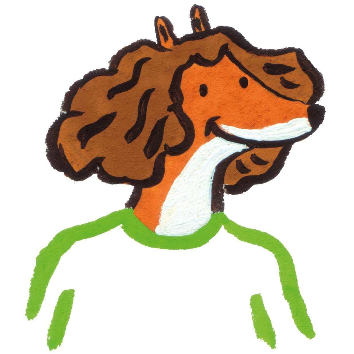 portrait julie staebler