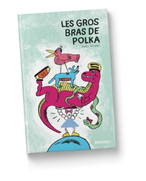 Polka-Gleason-Emilie-Biscoto